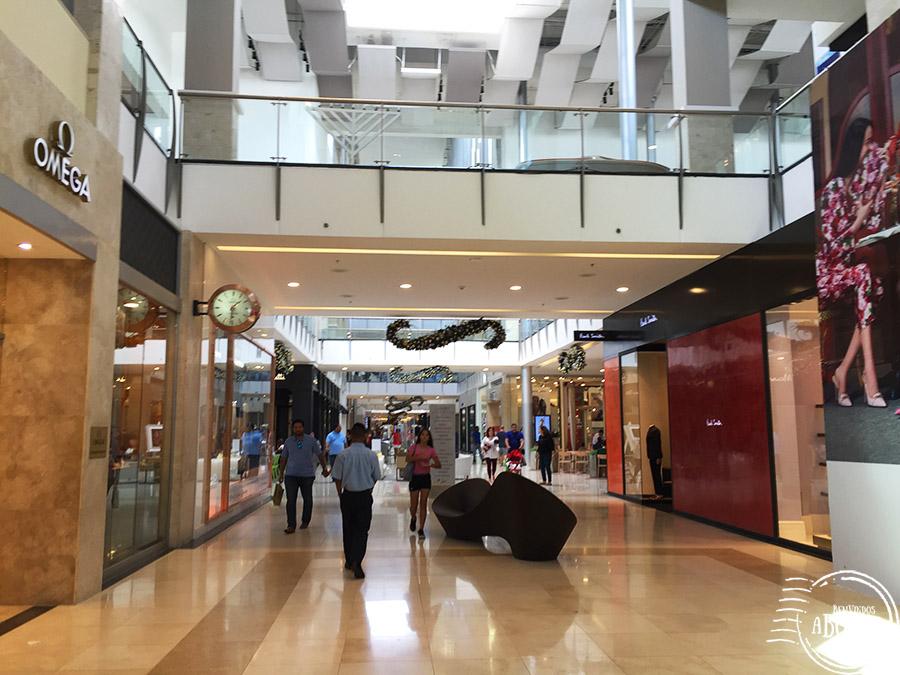 Se tiver pouco tempo na cidade e tenha que escolher entre os demais centros  de compras dff45cacf94